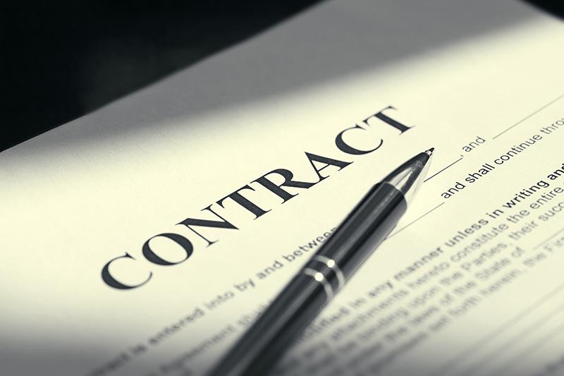 Plantilla de Contrato TFCD (Intercambio fotográfico)