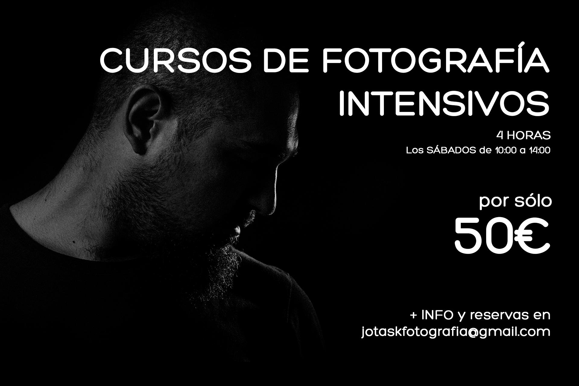 Cabecera curso fotogafía intensivo barcelona