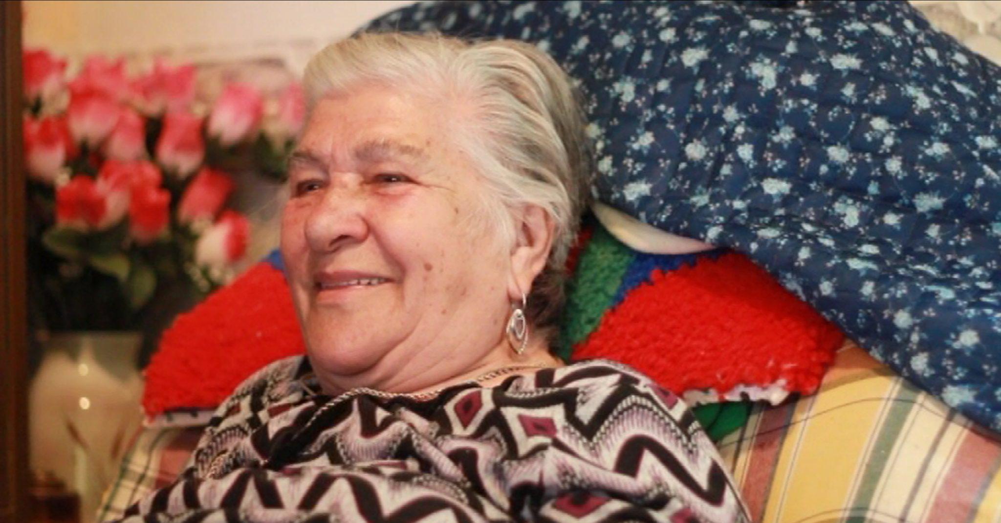 Mi abuela María