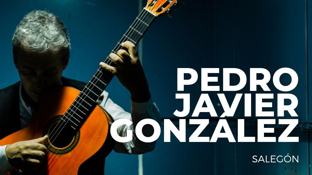 PEDRO JAVIER GONZÁLEZ