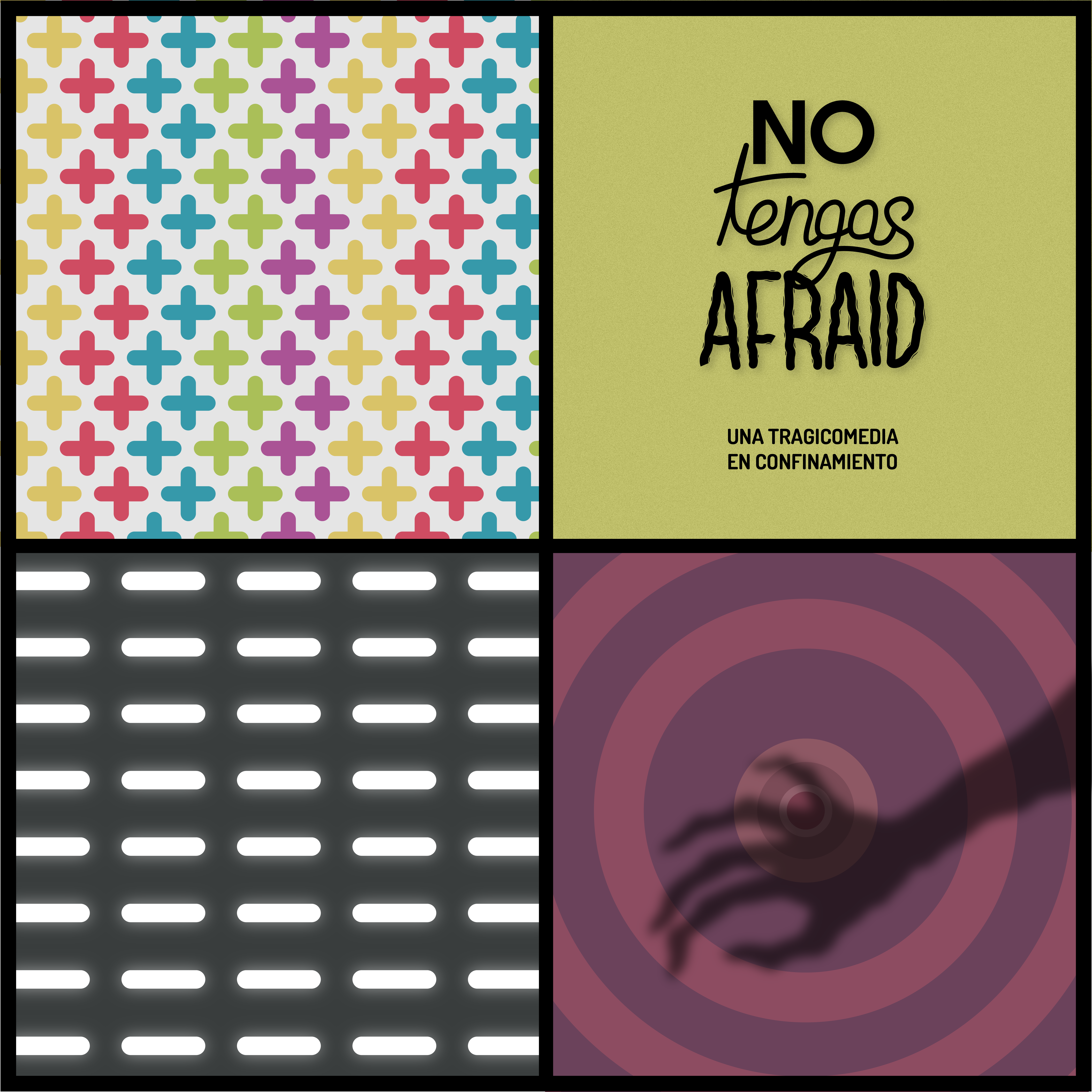 no tengas afraid corto cartel